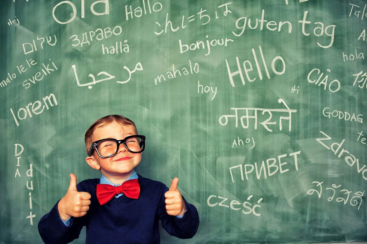 a comparison of slang and language in ap and the lesson